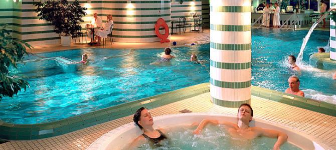 Best Western Spahotel Casino, Бест Вестерн Спа Казино отель