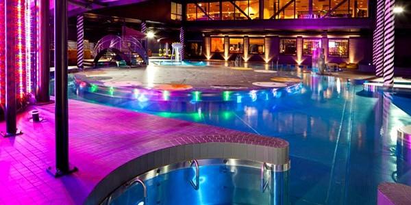 Holiday Club Saimaa, Холидей Клаб Саймаа отель
