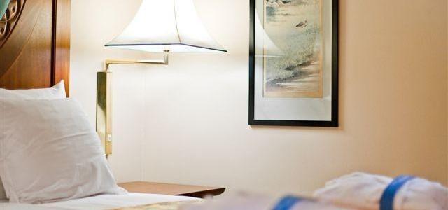Radisson Blu Hotel Tallinn 4* Таллин