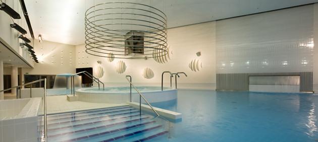 Meriton Conference & Spa Hotel 4* Таллин