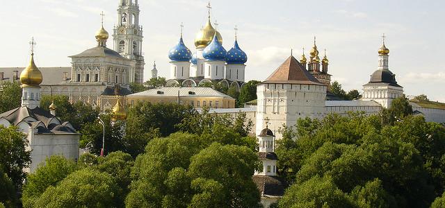Тур Русь Святая 2 дня