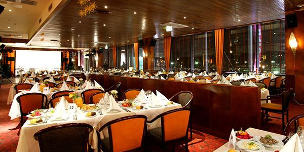 Sokos hotel Viru 3* Таллин