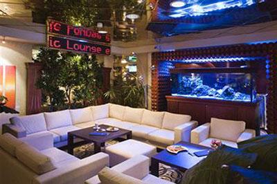 Reval Park Hotel & Casino 4* Таллин