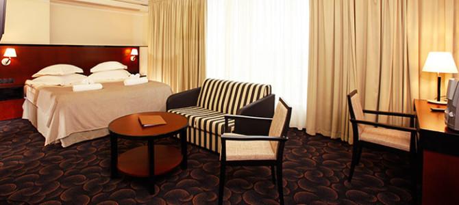 Meresuu Spa & Hotel 4*
