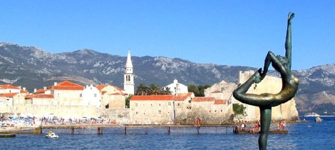 Туры в Черногорию в январе