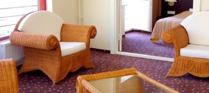 Narva Joesuu Spa Hotel