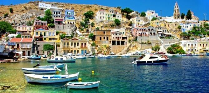Где отдохнуть в августе на море за границей 2015 с ребенком, недорого, без визы?