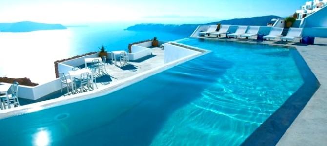 Туры в Грецию в ноябре