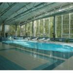 Поречье бассейн