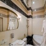 Радон ванная комната