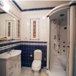 Санатория Янтарь ванная комната аппартаменты