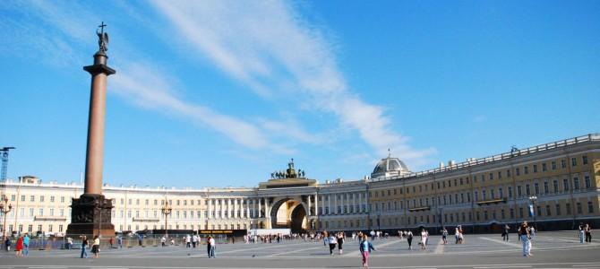 Тур Классический Санкт-Петербург