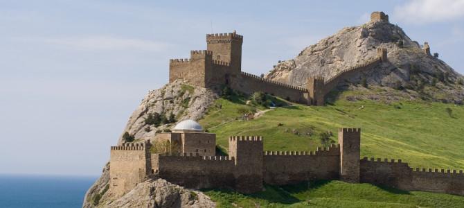 Тур Крымская Кругосветка 5 дней