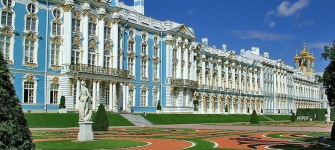 Тур Санкт-Петербург, Царское Село, Павловск