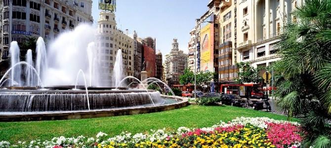 Туры в Испанию в апреле