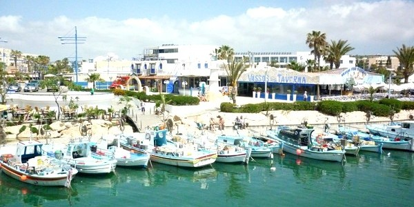 Туры на Кипр в январе