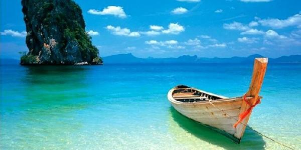 Туры в Тайланд в апреле
