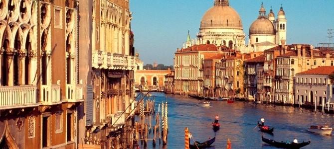 Туры в Италию в апреле