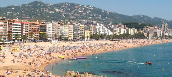 Туры в Испанию в августе