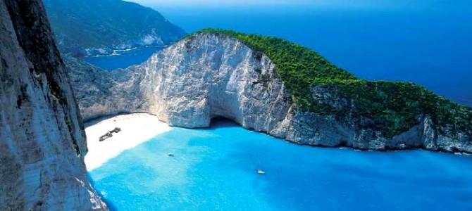 Туры в Грецию в августе