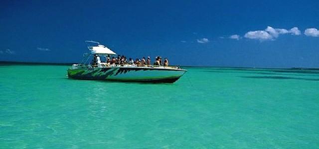 Туры в Доминикану на Новый Год