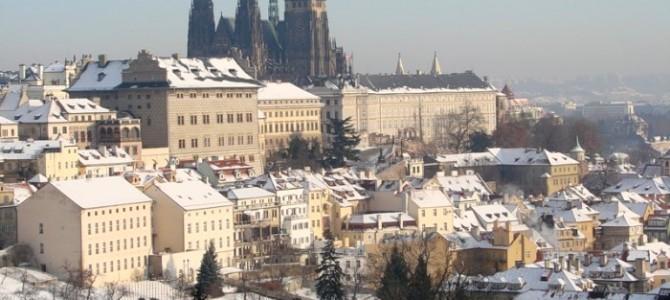 Туры в Чехию в январе