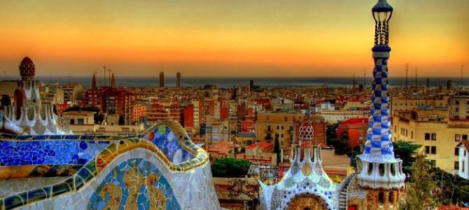 Туры в Испанию в декабре