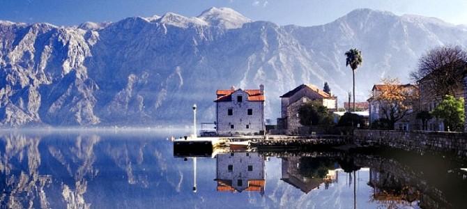 Туры в Черногорию в декабре