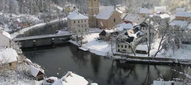 Туры в Чехию в феврале
