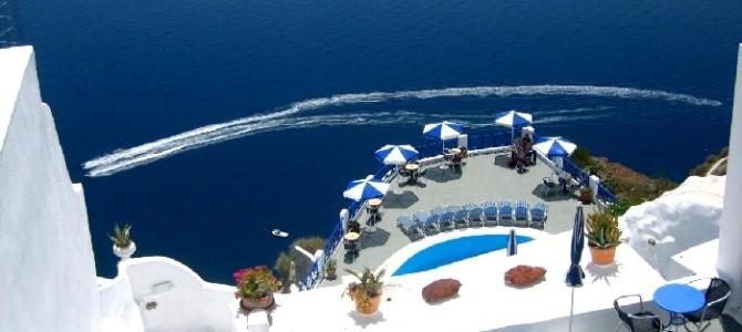 Туры в Грецию в феврале