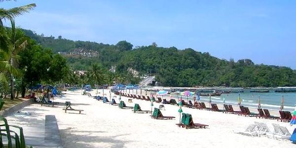 Туры в Тайланд в феврале