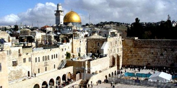 Туры в Израиль в феврале