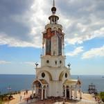 храм-маяк Св. Николая Чудотворца