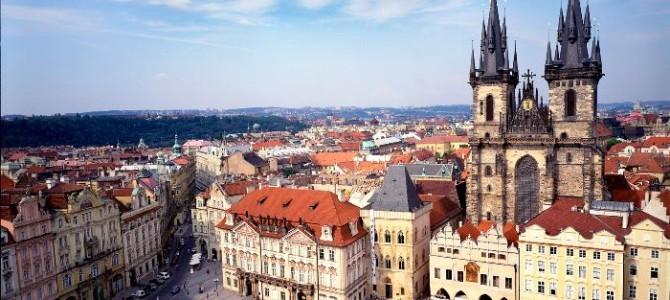 Туры в Чехию в июле