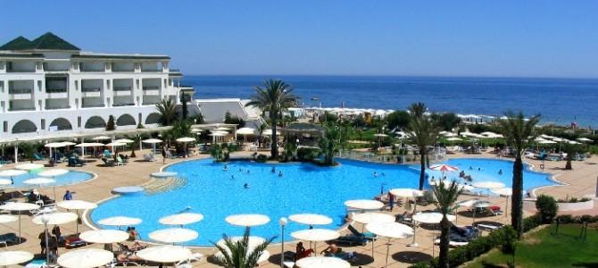 Туры в Тунис в июле