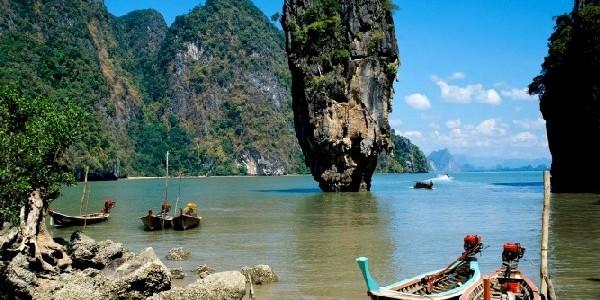 Туры в Тайланд в июле