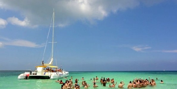 Туры в Доминиканку осенью