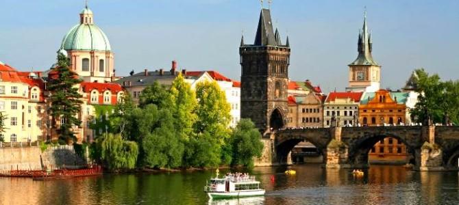 Туры в Чехию в июне