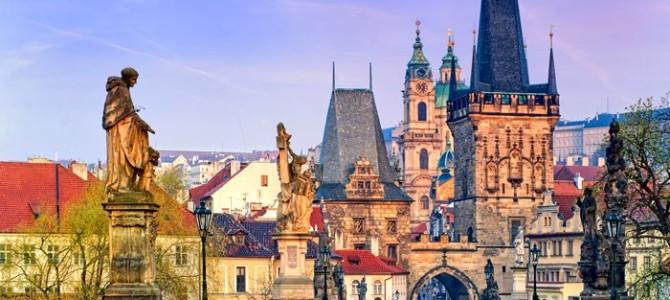 Туры в Чехию летом
