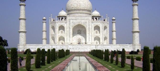 Туры в Индию в июне