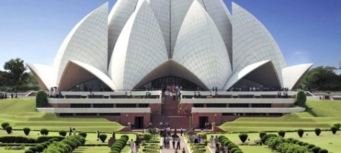 Туры в Индию летом