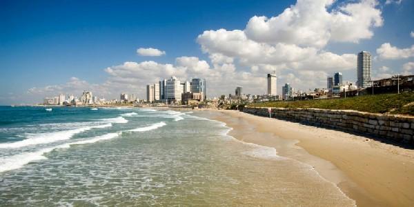 Туры в Израиль в июне