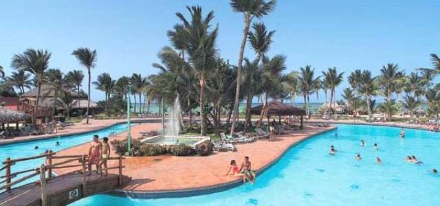 Туры в Доминикану с перелетом