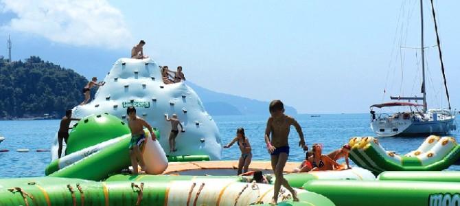 Туры в Черногорию летом