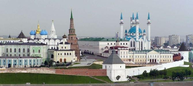 Тур Дорогами Казанских Ханов 5 дней