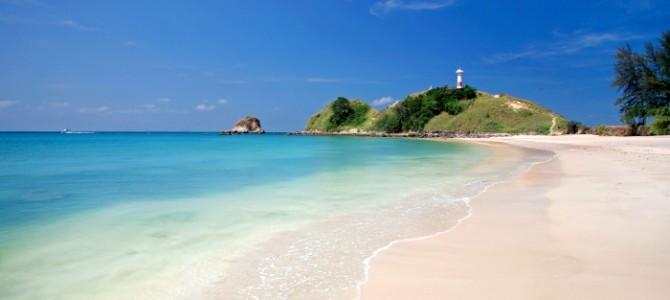 Туры в Тайланд остров Краби цены из СПб