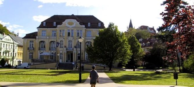 Туры в Чехию весной