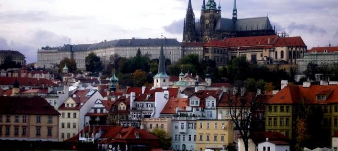 Туры в Чехию на майские праздники