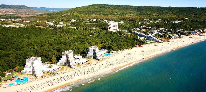 Туры в Болгарию в мае