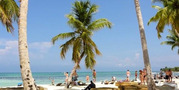 Туры в Доминикану в марте